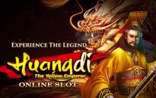 Huangdi — The Yellow Emperor